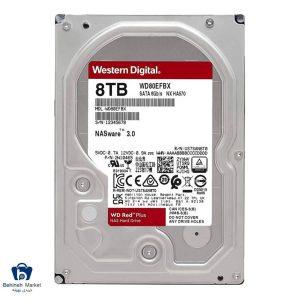 Red Plus WD80EFBX 8GB