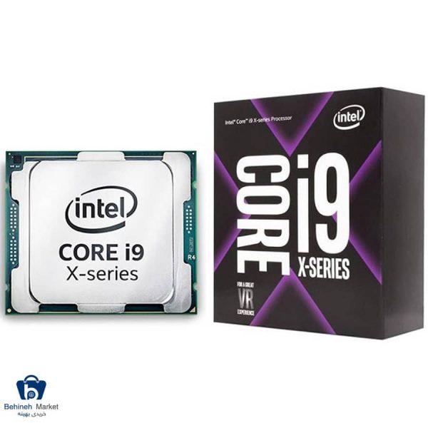 مشخصات، قیمت و خرید پردازنده مرکزی اینتل سری Skylake-X مدل Core i9-7920X Tray