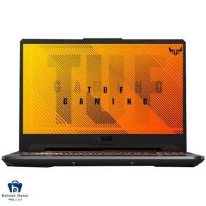 مشخصات، قیمت و خرید لپتاپ 15.6 اینچی ایسوس مدل TUF Gaming F15 FX506HM