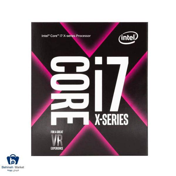 مشخصات، قیمت و خرید پردازنده مرکزی اینتل سری X-series مدل Core i7-7820X