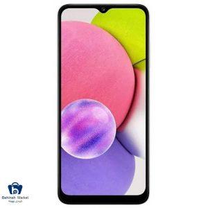 مشخصات، قیمت و خرید گوشی موبایل سامسونگ مدل Galaxy A03s Dual SIM 32GB-3GB Ram