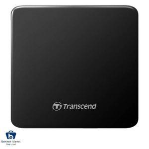 مشخصات، قیمت و خرید درایو نوری اکسترنال ترنسند مدل TS8XDVDS